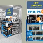 PHILIPS – Retail Design & Branding