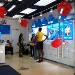 TECNO MOBILE – Retail Design & Branding
