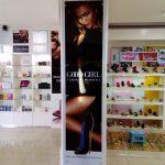 CITY WALK – Retail Design & Branding