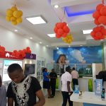 SIMBA TELECOM – Outlet Experience